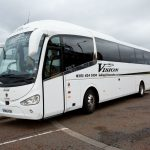 coach hire in Merseyside