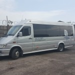 Mini Bus Hire in Everton