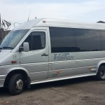 Mini Bus Hire in Liverpool