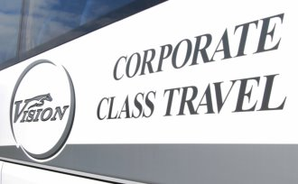 Corporate class travel