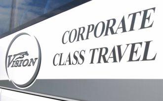 Corporate class travel