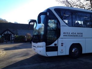 Tourliner at Rivington Barn