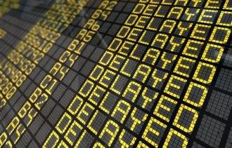 airport delays