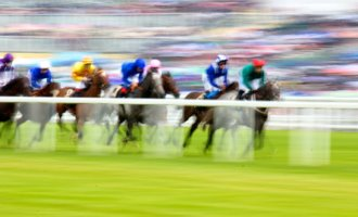 ascot races is an example of a sports and match day hospitality event