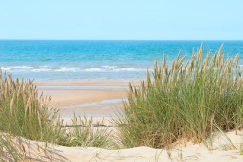 formby beach merseyside