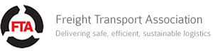 Logo of the Freight Transport Association