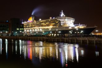 queen mary liverpool