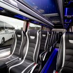 Coach Hire from Liverpool Airport to Speke