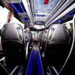 Coach Hire in Runcorn